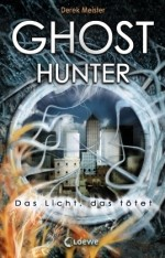 Derek Meister - Ghosthunter