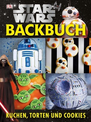Star Wars - Das Backbuch