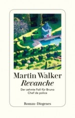 Martin Walker - Revanche